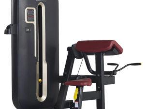 GrandMaster PRO Armcurl-Bicepsmaskin
