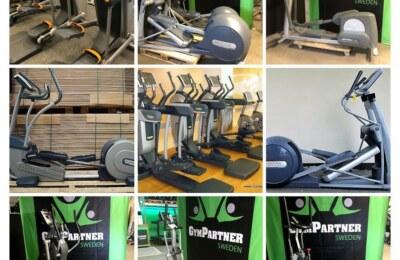 Fynda Gymutrustning på GymAuktioner.se
