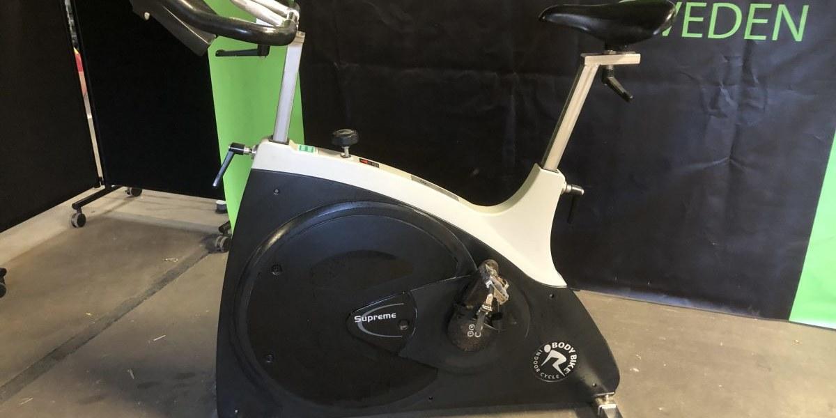 Spinningcykel Bodybike-Suprem Gymkonsulten Skåne