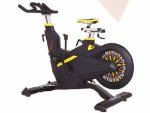 Speedbike G.P-Spinningcykel