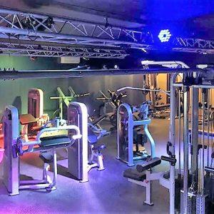 A.Gymmet 4