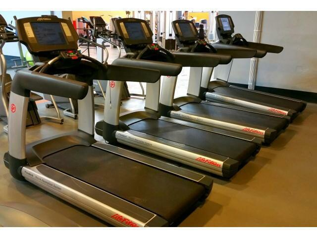 SEB-bankens fina Cardiomaskiner nu hos GymKonsulten