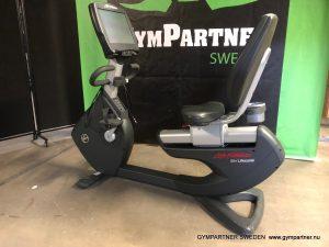 LifeFitness 95r Inspire -Motionscykel