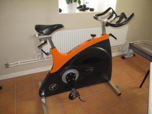 Spinningcykel Supreme