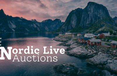 Gymkonsulten På Nordic-Live-Auctions